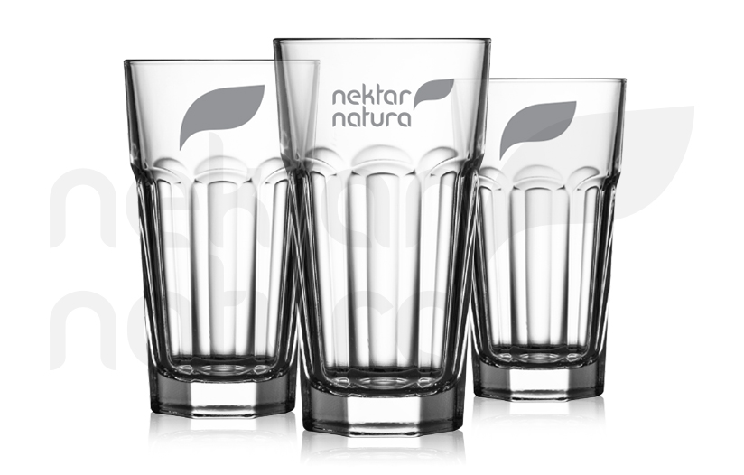 Glasses Nektar Natura